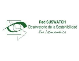 Observatorio de la Sostenibilidad Red Latinoamérica Red Suswatch