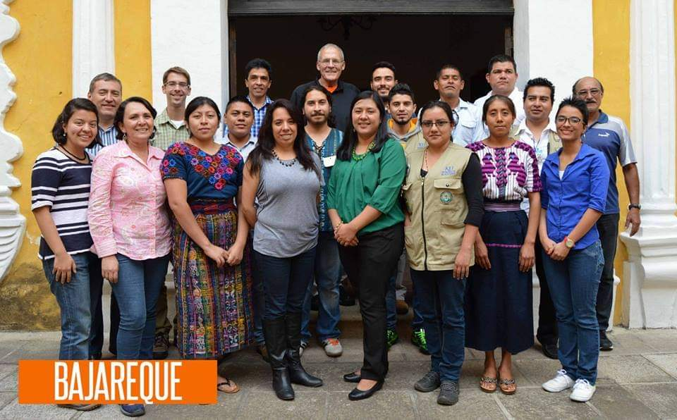 SAQB'E: BUILDING A SUSTAINABLE, GREEN, EQUITABLE AND INCLUSIVE PATH